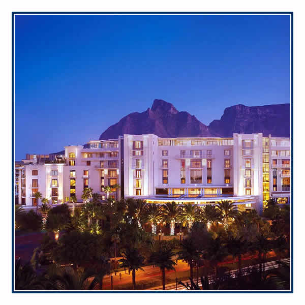 One&Only Hotel, Cape Town