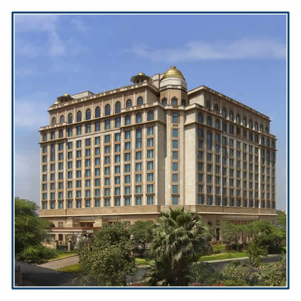 The Leela Palace, New Delhi